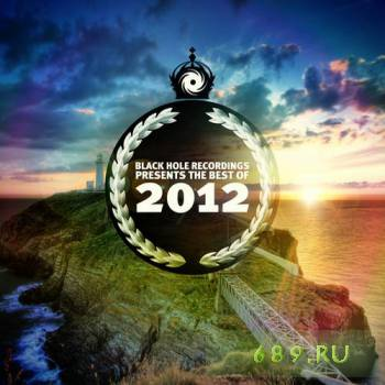 VA - Black Hole Recordings presents Best of 2012 (2013)