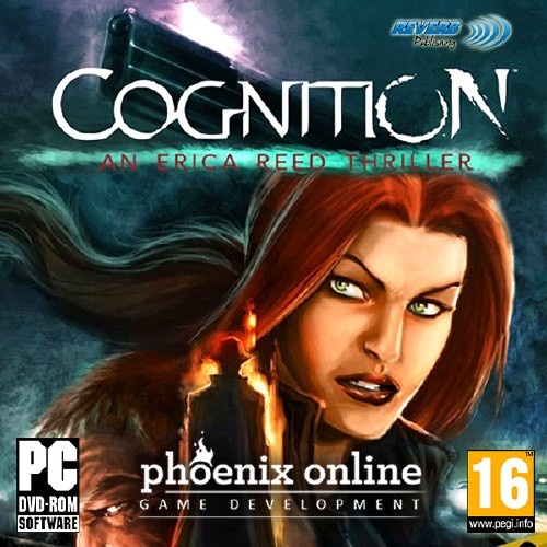 Cognition: An Erica Reed Thriller Episode 2: The Wise Monkey (2013)