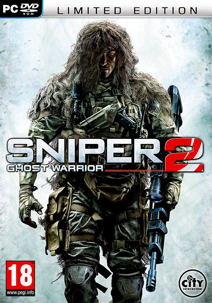 Sniper: Ghost Warrior 2. Special Edition (2013)