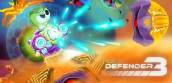 Defender 3 (Android)