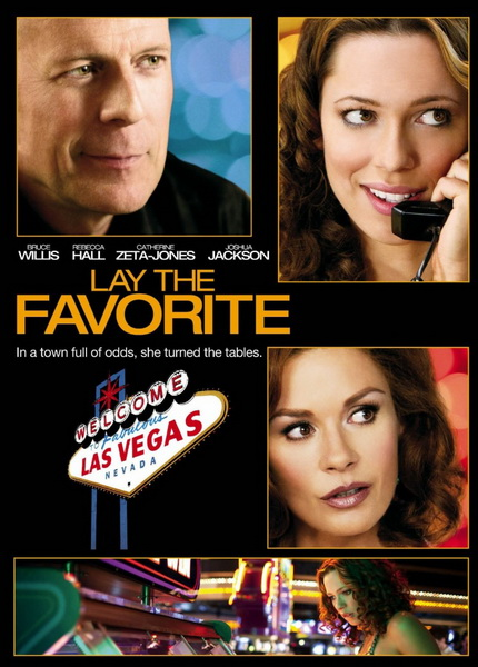 Фортуна Вегаса / Lay the Favorite (2012) DVDRip
