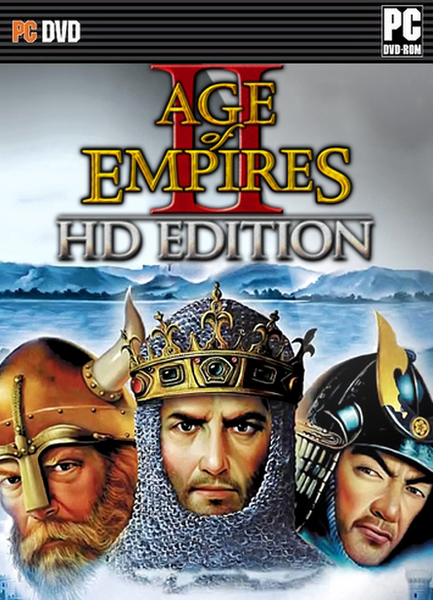 Age of Empires 2 HD Edition (2013)