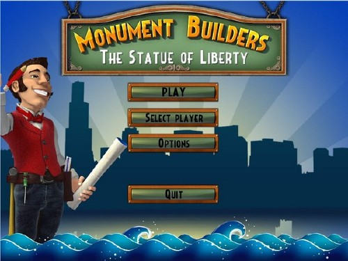 Monument Builders: The Statue of Liberty