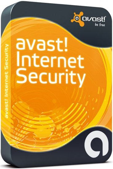 Avast! 8 Internet Security - Final Release!  (2013\RUS)