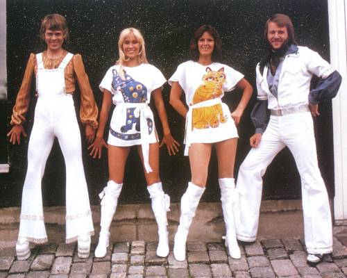 ABBA - Collection  ~ 88CD ~ (1970-2009)