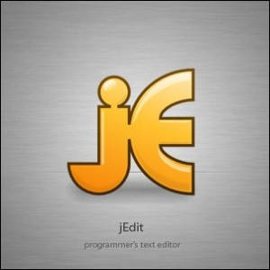 jEdit 5.1.0 Stable