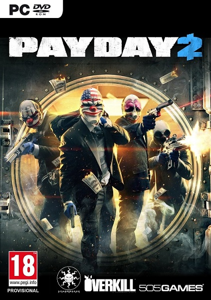 Payday 2 - Career Criminal Edition (2013)