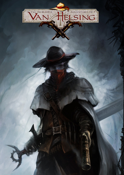 The Incredible Adventures of Van Helsing (2013)