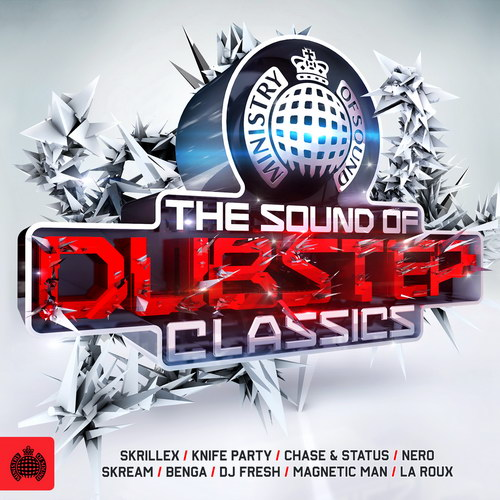 The Sound of Dubstep Classics - Ministry of Sound (2013)