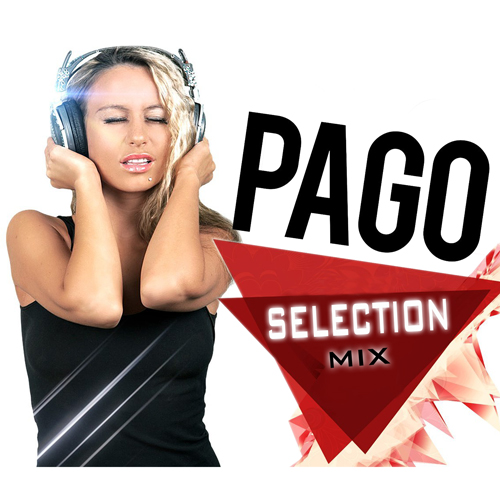 PAGO - Selection Mix # 37 (18.06.2014)