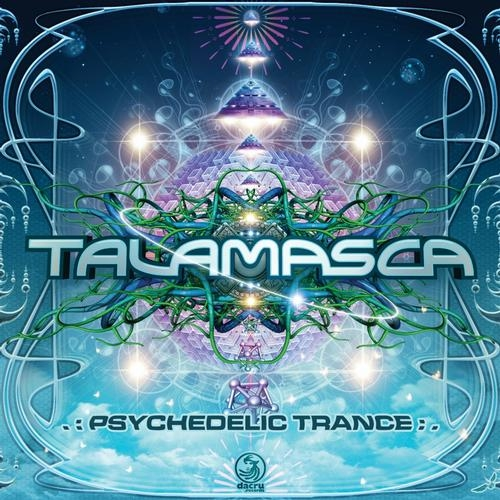 Talamasca - Psychedelic Trance (2013)