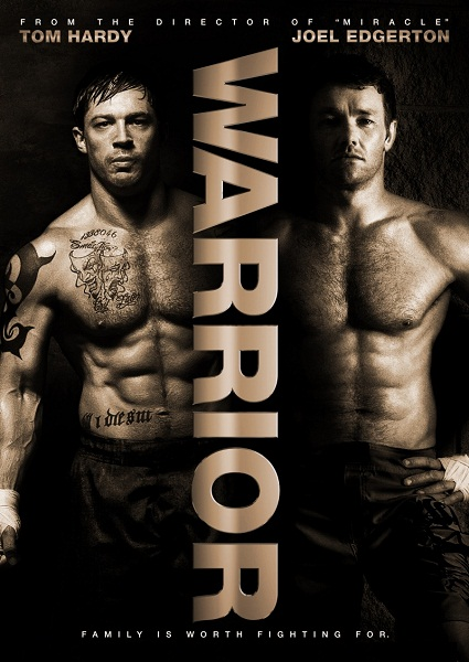 Воин / Warrior (2011/HDRip)