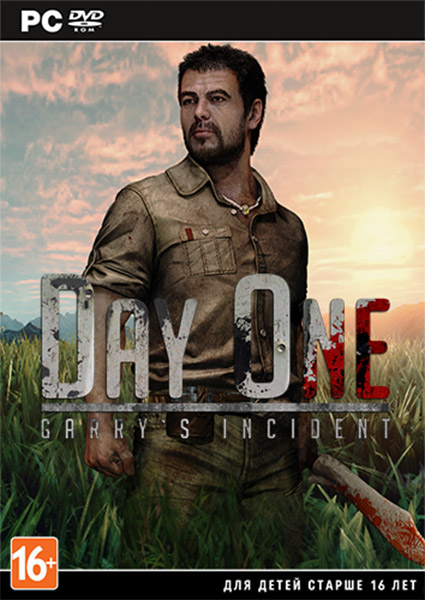 Day One : Garry's Incident (2013)