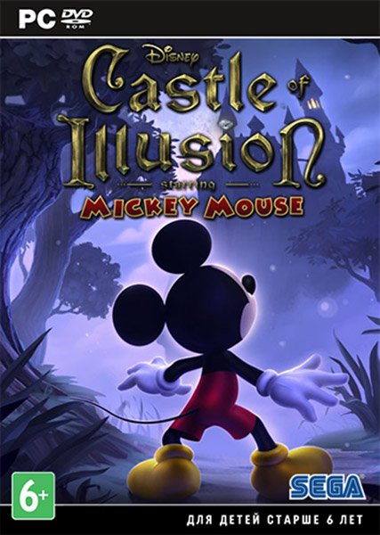 Castle of Illusion Starring Mickey Mouse (2013)