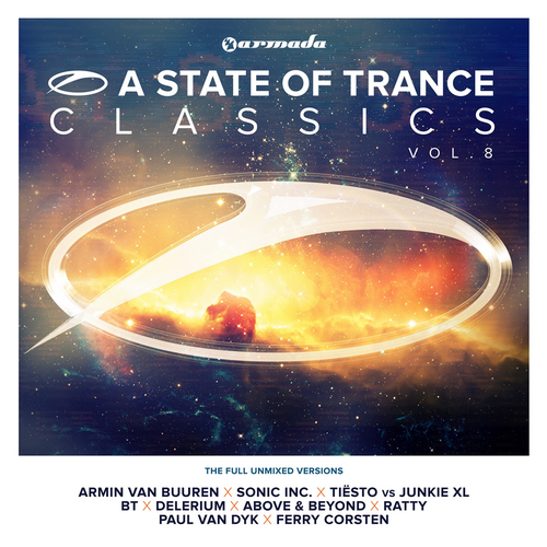 A State Of Trance Classics Vol.8 (2013)