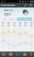 GO Weather EX v4.18
