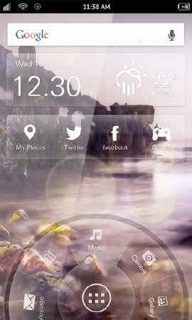 Sea Image Live Wallpaper v1.0.4