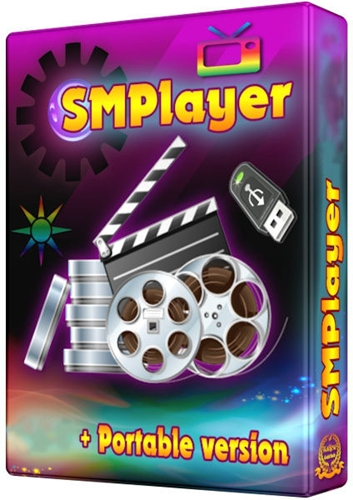 SMPlayer ver.0.8.6.5815 RuS + Portable