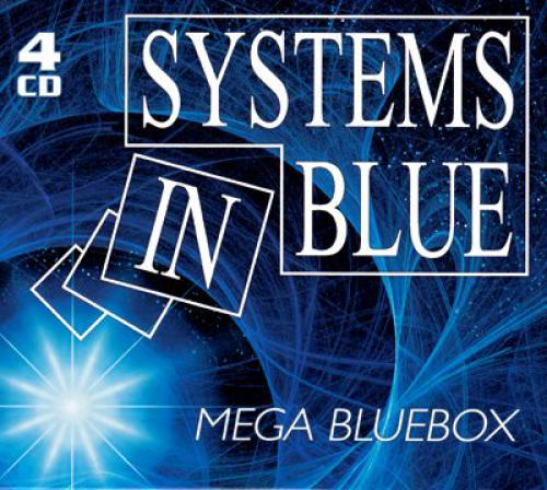 Systems In Blue - Mega Bluebox (4CD Box Set) (2013) MP3