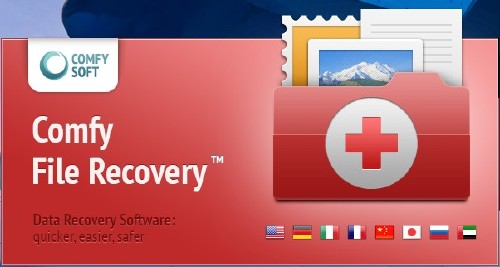 Comfy File Recovery 3.4 (Ml / Rus)