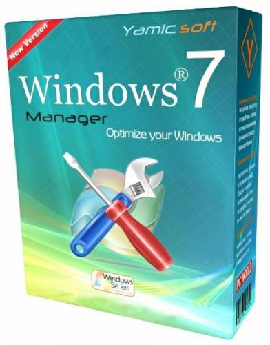 Windows 7 Manager 4.3.3 Final