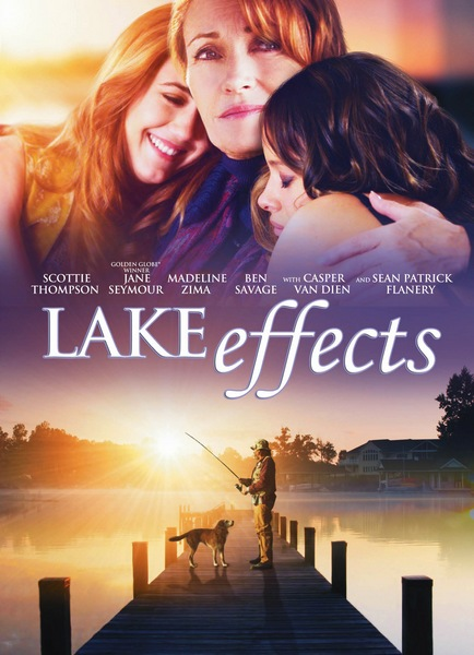На озере / Lake Effects (2012) DVDRip