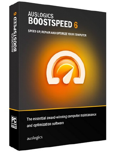 AusLogics BoostSpeed 6.5.6.0 RePack (& Portable) by KpoJIuK (ENG/2014)
