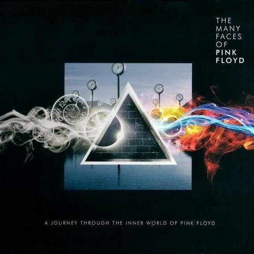 VA - The Many Faces Of Pink Floyd: A Journey Through The Inner World Of Pink Floyd 3CD Set (2013) MP3