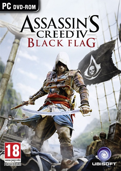 Assassin's Creed 4: Black Flag (2013/RUS/ENG)