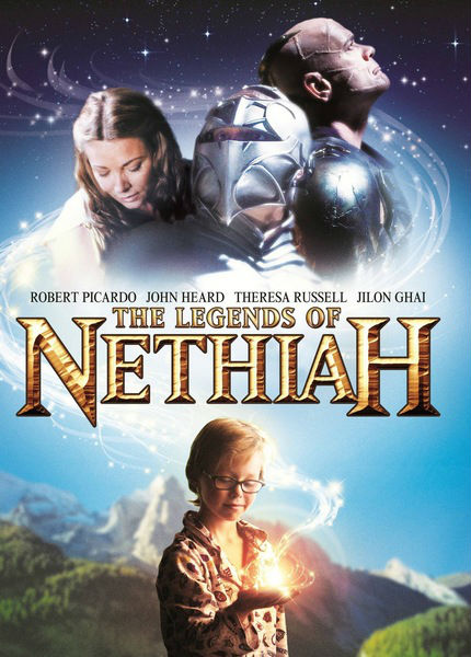 ������� ������ / The Legends of Nethiah (2012) HDRip