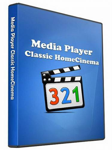 Media Player Classic Home Cinema 1.7.1 Stable (2013/ML/Rus)