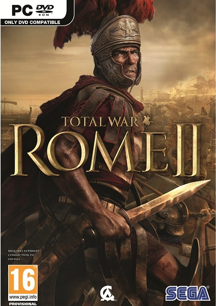 Total War: Rome II (2013/RUS/ENG/Full/RePack)
