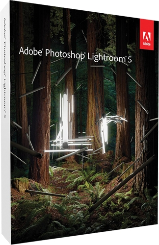 Adobe Photoshop Lightroom 5.3 [RUS]