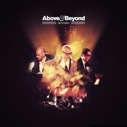 Above and Beyond - Acoustic (2014)