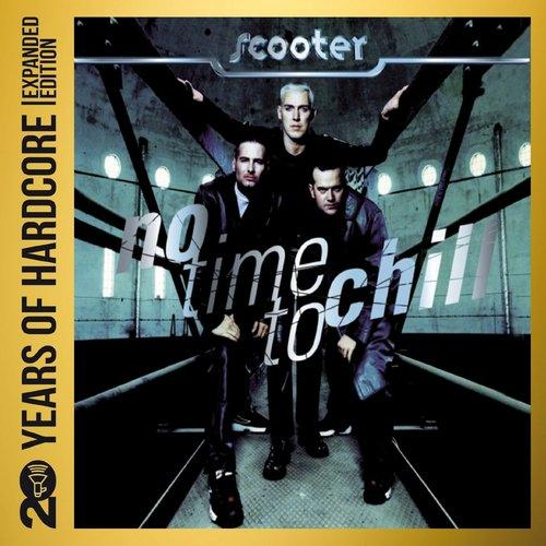 Scooter - 20 Years of Hardcore (6 ��������) (2013)