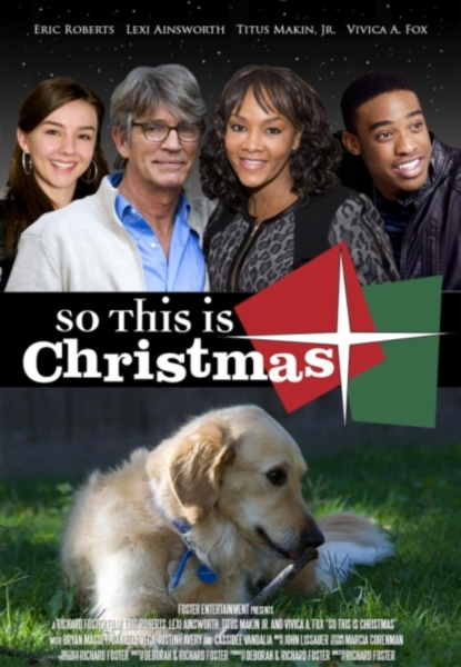 ��� � ��������� / So This Is Christmas (2013) HDRip