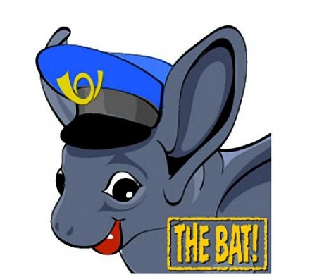 The Bat! Professional Edition 6.1.8.0 Final RePack by elchupacabra [Ru/En]