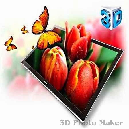 Free 3D Photo Maker 2.0.24.1219 Final/ML
