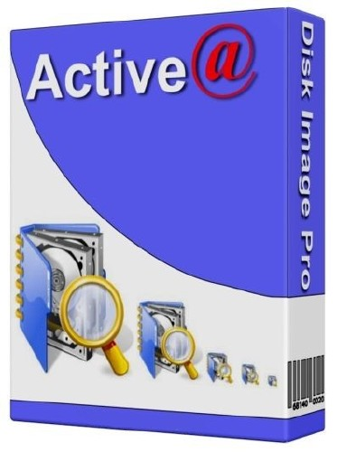 Active Disk Image Professional (5.6.2)
