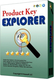 Product Key Explorer v 3.5.8.0