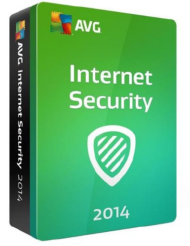 AVG Internet Security 2014 14.0.4259 (2014) ENG/RUS