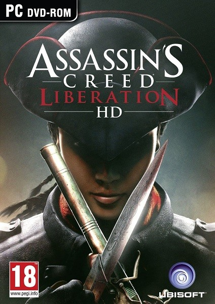 Assassin's Creed: Liberation HD (2014/RUS/ENG/RePack)