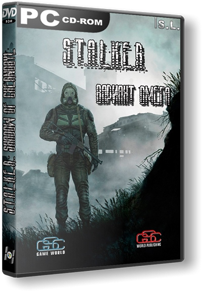 S.T.A.L.K.E.R.: Shadow of Chernobyl - Вариант Омега (2014/RUS/RePack)