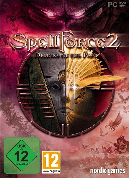 SpellForce 2 - Demons of the Past (2014/ENG/DE/RePack)