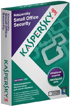 Kaspersky Small Office Security 3 Bulid 13.0.4.233a Final RePack by SPecialiST V14.1