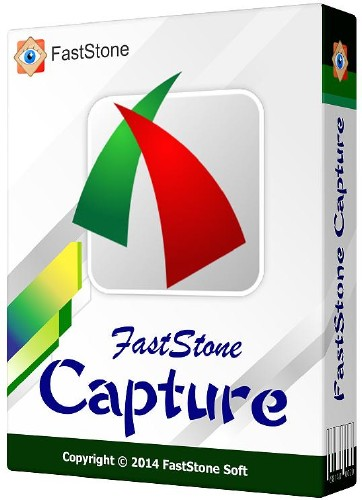 FastStone Capture 7.7 Final RePack + Portable by KGS (ENG/RUS/2014)