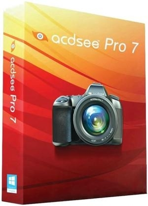 ACDSee Pro 7.0 Build 138 Final RePack by Loginvovchyk