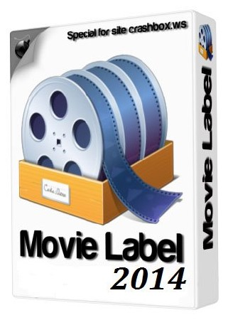 Movie Label 2014 9.2.1 build 1953