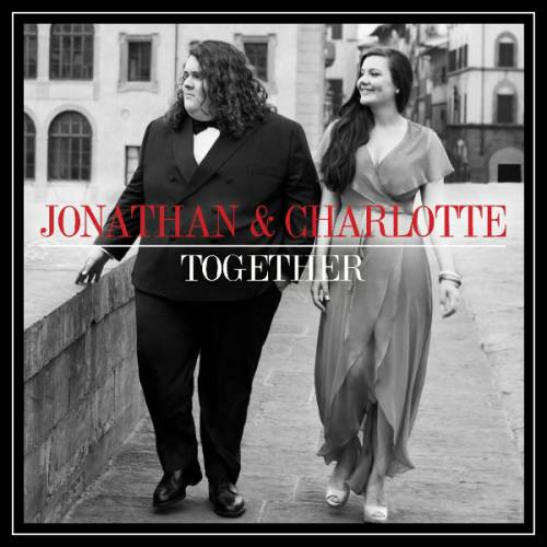 Jonathan & Charlotte - Together (2012)