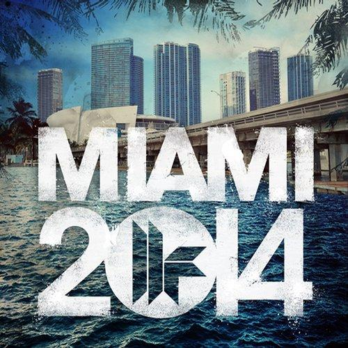VA - Toolroom Miami 2014